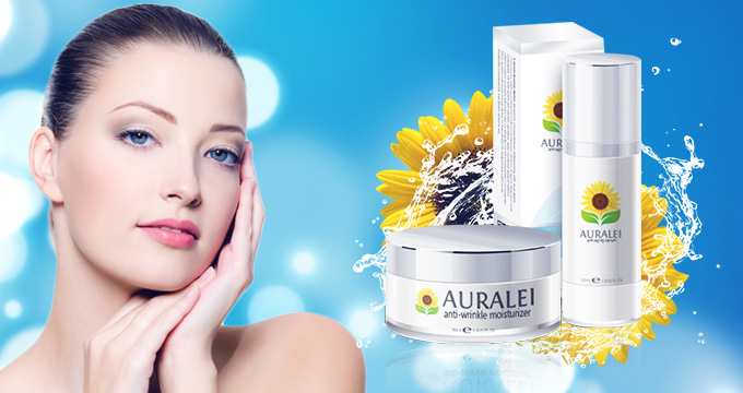Auralei Beauty Products Anti-Aging